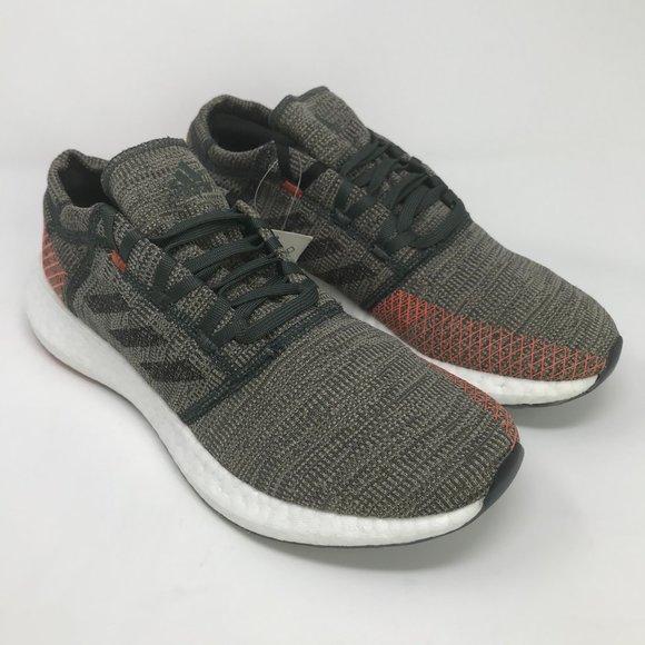 adidas Shoes | Pureboost Go D97421